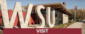 WSU Visitor Center